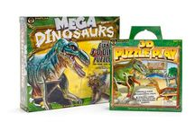 Dinosaur Packaging