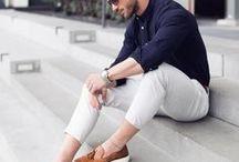 formal dressing in men