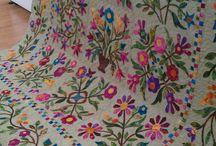 Pennsylvania Dutch Quilts