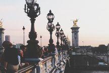 Paris in December <3
