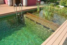 Prirodni bazeny