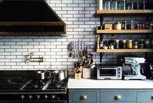 farmhouse :: kitchen