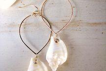 summer finds- seashells