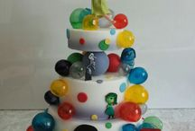 cakes / My cake! By Simona Bottari