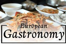 ✈️ FOOD! Indo-European Gastonomy! ✈️ / FOOD: This board is about discovering delectable food around the world especially in Europe! A collection of recipes too! To have the best foodie experience while traveling or dish it up at home! Collaborators may add vertical pins ONLY, and no more than 2 per day please. Follow the board & send me a message to be added! Have fun!
