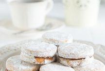 Cookies & Muffins / Ciasteczka i inne drobne wypieki