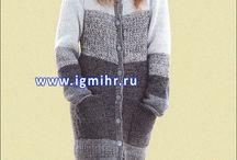 Zimní svetry