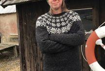 FÖNN Sweater