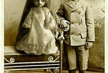 Haunted dolls / Bambole...