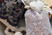 saquinhas perfumadas