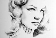 Lauren Bacall / .