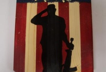 Army Retired / by Jennifer Baker