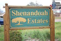 Shenandoah Estates Baton Rouge 70817 / Photos inside Shenandoah Estates Baton Rouge Louisiana 70817, board by Bill Cobb Baton Rouge's Home Appraiser 225-293-1500 homeappraisalsbatonrouge.com