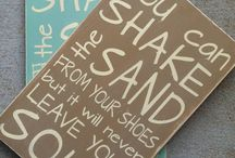 Home-Beach / by Betsy Synnott
