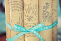 Crafty Crafts / by Brandi Howland