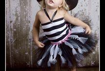 Halloween/Dress Up / by Ariel Paul