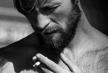 ♡ beards ♡