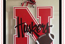 Husker Gurl / by Carly O