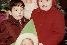 Père Noël vs. Enfants - Les pires photos