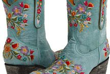 Bags, Boots and Accessories / My taste in ............ / by Gillian Shaver
