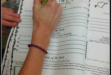 Fifth Grade Classroom Ideas