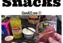 kito snacks