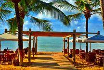 Beat Beach / Cabana de praia