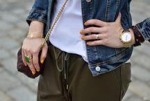 Blondi Brownie Perspective fashion blog