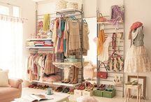 Shelf Life / All kinds of shelves!