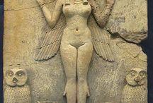 Lilith Myth