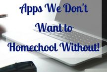 Homeschool- apps