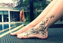 Henna feeds