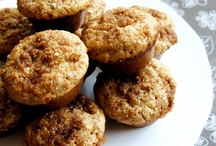 Muffins / by Andrea S