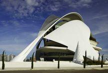 Architektúra / Architektúra ako umenie priestoru a pocitov v ňom