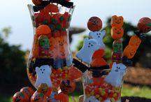 Halloween-tastic / by Ginny Stookey-Wekall