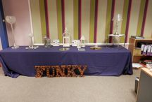 Event Styling Products / Everything you can dream of to accessorise your event!