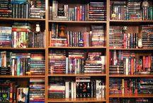 bookcases
