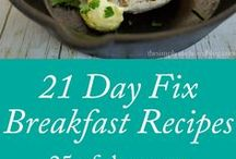 21 Day Fix / by Bre Chambers