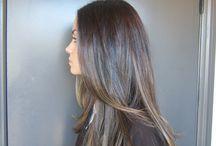 Hair / by Haley Vegezzi