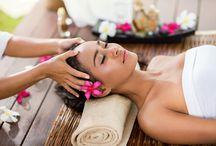 Holistyczny masaż głowy / Holistyczny masaż to dobra metoda na pozbycie się z naszej głowy wszystkich rozważań, postaw, emocji, zapętlań, które nagromadziłeś w czasie życia. Proces ten pomaga w eliminacji stresów, depresji, lęków, ,niechcianych zachowań powtarzanych przez lata, nadpobudliwości u dzieci i dorosłych. Więcej informacji na stronie www.barspoint.pl