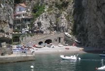 """Praiano """"Cuore della Costiera Amalfitana"""" / Mare, Arte, Cultura, Cucina, Trekking, Paesaggi"""