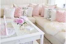 Sweet girly home