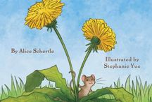 Kiddie Books / by Carolyn Kennedy