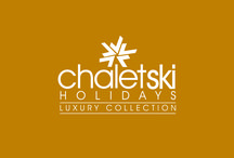 Luxury Ski Holidays / Our finest collection of luxury ski holidays and luxury chalets from around the best ski resorts in the world.