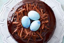 Home Easter Bake Off