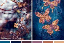 Colors - elegance 2018/2019