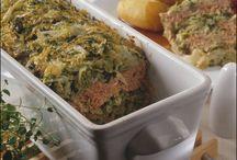 Kjøttdeig / Minced meat