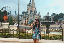 Universal/Disney