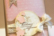 (Affection Collection) Stampin Up / by Tammey Tilton