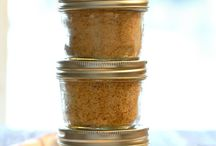 sauces,spices & marinades